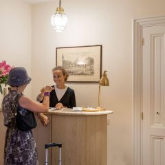 Отель Aenea Superior Inn Италия, Рим - 1 отзыв об отеле, цены и фото номеров - забронировать отель Aenea Superior Inn онлайн интерьер отеля