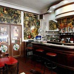 Hotel Du Pont Neuf Париж гостиничный бар