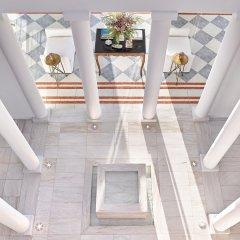 Отель Mandola Rosa, Grecotel Exclusive Resort Греция, Андравида-Киллини - 1 отзыв об отеле, цены и фото номеров - забронировать отель Mandola Rosa, Grecotel Exclusive Resort онлайн интерьер отеля фото 3