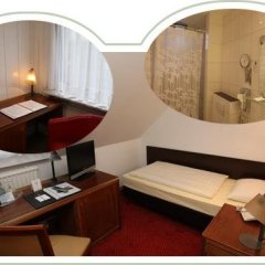 Отель Fürstenhof Германия, Брауншвейг - отзывы, цены и фото номеров - забронировать отель Fürstenhof онлайн удобства в номере фото 2