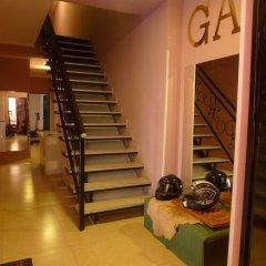 Galo - Hostel сауна