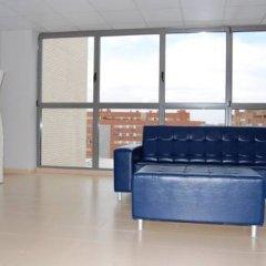 Отель Aparthotel Encasa Испания, Мадрид - отзывы, цены и фото номеров - забронировать отель Aparthotel Encasa онлайн комната для гостей фото 4