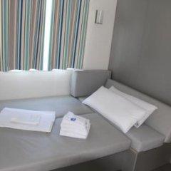 Отель Camping Igara de San Sebastian Испания, Сан-Себастьян - отзывы, цены и фото номеров - забронировать отель Camping Igara de San Sebastian онлайн комната для гостей фото 2