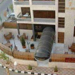 Отель Clermont Hotel Suites Иордания, Амман - отзывы, цены и фото номеров - забронировать отель Clermont Hotel Suites онлайн фото 4