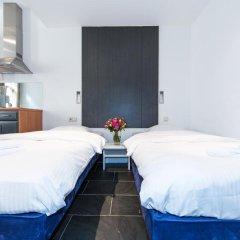 Отель Azimut Flathotel Aparthotel Бельгия, Брюссель - отзывы, цены и фото номеров - забронировать отель Azimut Flathotel Aparthotel онлайн в номере фото 2