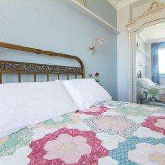 Отель Appartement Lilia Марокко, Касабланка - отзывы, цены и фото номеров - забронировать отель Appartement Lilia онлайн комната для гостей фото 5