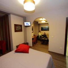 Отель Complejos J-Enrimary комната для гостей фото 5