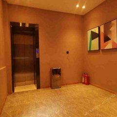 Moli Hotel комната для гостей