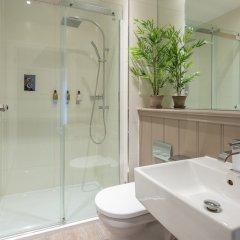 Отель No.1 Apartments – George IV Bridge Великобритания, Эдинбург - отзывы, цены и фото номеров - забронировать отель No.1 Apartments – George IV Bridge онлайн ванная фото 2