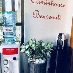 Отель Caminhouse Италия, Падуя - отзывы, цены и фото номеров - забронировать отель Caminhouse онлайн интерьер отеля фото 2