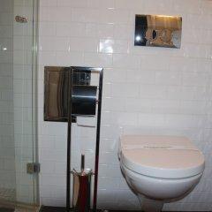 Апартаменты Crystal Apartment Old Town Варшава ванная