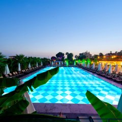 Отель Raymar Hotels - All Inclusive бассейн фото 2