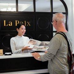 Отель La Paix Hotel Вьетнам, Ханой - отзывы, цены и фото номеров - забронировать отель La Paix Hotel онлайн спа