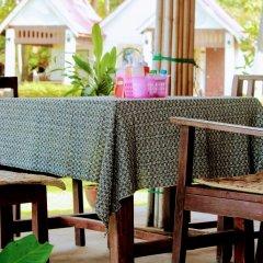 Отель Lanta Veranda Resort Ланта питание фото 2