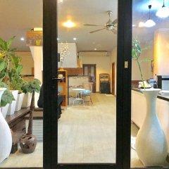 Отель Hiranyika Cafe and Bed Таиланд, Самуи - отзывы, цены и фото номеров - забронировать отель Hiranyika Cafe and Bed онлайн фото 12
