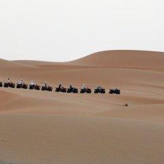 Отель Sahara Dream Camp Марокко, Мерзуга - отзывы, цены и фото номеров - забронировать отель Sahara Dream Camp онлайн приотельная территория фото 2
