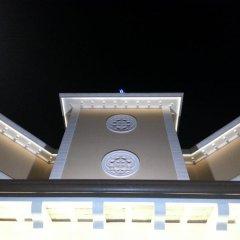 Отель Villa Michelangelo Ситта-Сант-Анджело сейф в номере