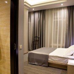 Гостиница Кирофф комната для гостей фото 4