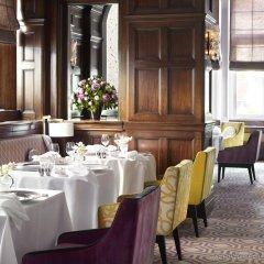 Отель The Connaught Лондон помещение для мероприятий фото 2