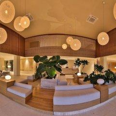 Отель White Lagoon - All Inclusive Болгария, Балчик - отзывы, цены и фото номеров - забронировать отель White Lagoon - All Inclusive онлайн интерьер отеля фото 3