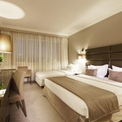 Отель Hf Ipanema Park Порту комната для гостей фото 3