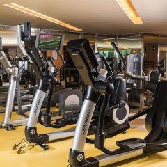 Shangri-La Hotel Beijing фитнесс-зал фото 2