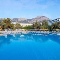 Отель Mirage Park Resort - All Inclusive бассейн фото 3