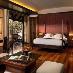 Anantara Angkor Resort in Siem Reap, Cambodia from 109$, photos, reviews - zenhotels.com guestroom