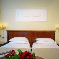 Отель Aurora Terme Италия, Абано-Терме - отзывы, цены и фото номеров - забронировать отель Aurora Terme онлайн комната для гостей фото 3