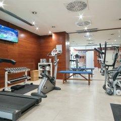Hotel Front Maritim фитнесс-зал фото 2