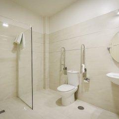 Отель Casa Grande Испания, Херес-де-ла-Фронтера - отзывы, цены и фото номеров - забронировать отель Casa Grande онлайн ванная фото 2
