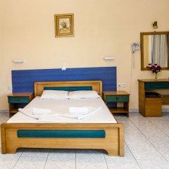 Отель Stephanie Rooms Греция, Агистри - отзывы, цены и фото номеров - забронировать отель Stephanie Rooms онлайн комната для гостей