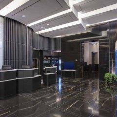 Отель Courtyard by Marriott New York Manhattan/Central Park США, Нью-Йорк - отзывы, цены и фото номеров - забронировать отель Courtyard by Marriott New York Manhattan/Central Park онлайн интерьер отеля