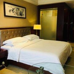 Отель Guangzhou Wassim Hotel Китай, Гуанчжоу - отзывы, цены и фото номеров - забронировать отель Guangzhou Wassim Hotel онлайн комната для гостей
