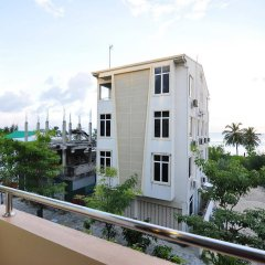 Koamas Lodge in North Male Atoll, Maldives from 57$, photos, reviews - zenhotels.com balcony