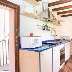 Апартаменты Apartment With 4 Bedrooms in Venezia, With Furnished Terrace and Wifi Венеция в номере