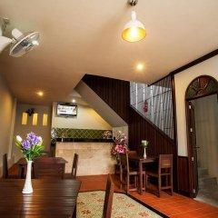 Отель Grandmom Place Таиланд, Краби - отзывы, цены и фото номеров - забронировать отель Grandmom Place онлайн интерьер отеля