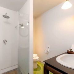 Отель New Patong Premier Resort ванная