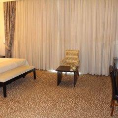 Отель Нью Баку комната для гостей фото 3