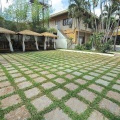Vacation Hotel Cebu спортивное сооружение