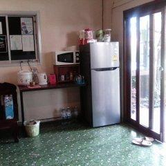 Отель Kantiang Guesthouse Ланта удобства в номере фото 2