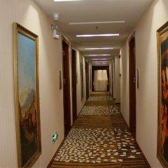 Отель Geliang East Hotel Китай, Шэньчжэнь - отзывы, цены и фото номеров - забронировать отель Geliang East Hotel онлайн интерьер отеля