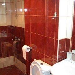 Отель Prespa Bansko - Guest House ванная