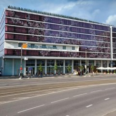 Отель Nordic hotel Forum Эстония, Таллин - - забронировать отель Nordic hotel Forum, цены и фото номеров фото 4