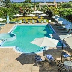 Отель Valentino Hotel Греция, Петалудес - отзывы, цены и фото номеров - забронировать отель Valentino Hotel онлайн бассейн