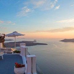 Отель Pegasus Suites & Spa Остров Санторини приотельная территория фото 2