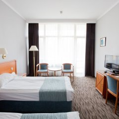 Артурс Village & SPA Hotel комната для гостей фото 4
