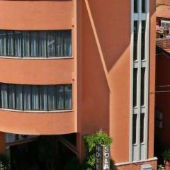 Hotel Solarium Чивитанова-Марке фото 4