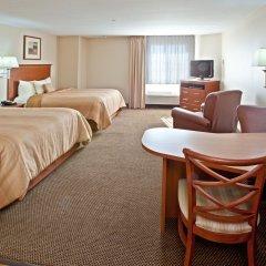 Отель Candlewood Suites Lafayette комната для гостей фото 3