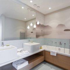 Отель Sopot Marriott Resort & Spa ванная фото 2